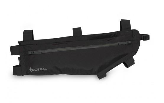 Rėmo krepšys Acepac ZIP FRAME BAG M green