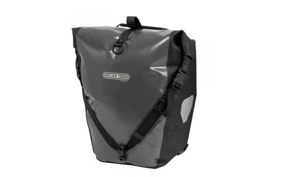 ORTLIEB BACK-ROLLER CLASSIC ASPHALT-BLACK 2x20L (2 vnt.)