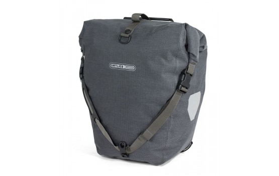 ORTLIEB BACK-ROLLER URBAN Grey 20L new 2015 (1 vnt.)
