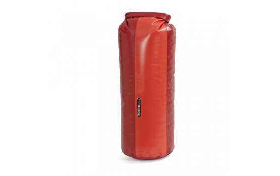 ORTLIEB DRY BAG PD350 CRANBERRY-SIGNALRED 22L