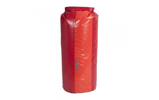 ORTLIEB DRY BAG PD350 CRANBERRY-SIGNALRED 35L