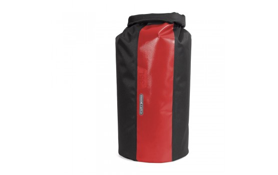 ORTLIEB DRY BAG PS490 BLACK-RED 35L