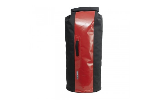 ORTLIEB DRY BAG PS490 BLACK-RED 79L