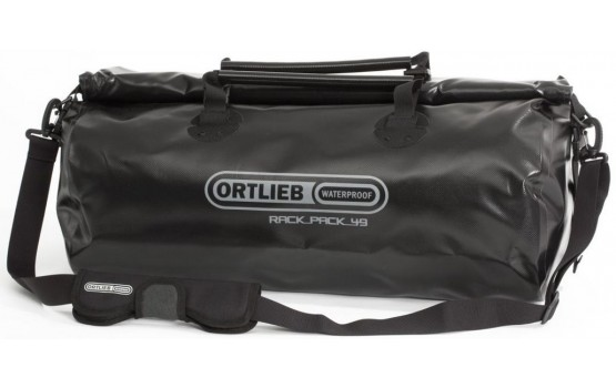 ORTLIEB RACK-PACK PD620 L BLACK 49L