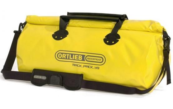 ORTLIEB RACK-PACK PD620 L YELLOW 49L
