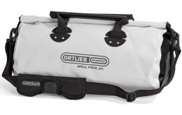 ORTLIEB RACK-PACK PD620 S WHITE-BLACK 24L