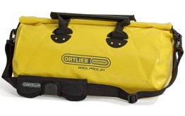 ORTLIEB RACK-PACK PD620 S YELLOW 24L
