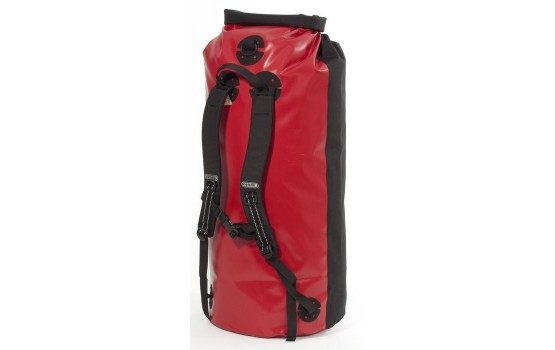 ORTLIEB X-TREMER XL RED-BLACK 109L