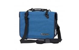 Krepšys ORTLIEB OFFICE-BAG QL2.1 L DENIM-STEEL BLUE 21L