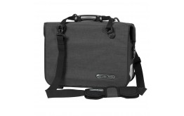ORTLIEB OFFICE-BAG QL2.1 L GRANITE-BLACK 21L