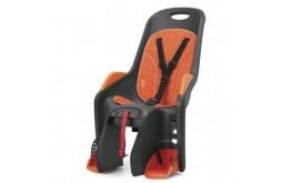 Kėdutė Polisport Bubbly CFS Orange (bagažinei)