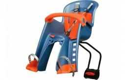 Kėdutė Polisport Bilby Junior FF Orange (priekinė, rėmui)