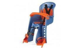 Kėdutė Polisport Bilby Junior Orange (priekinė, rėmui)