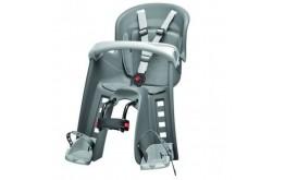 Kėdutė Polisport Bilby Junior Grey (priekinė, rėmui)