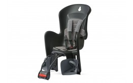 Kėdutė Polisport Bilby FF QST Black/grey (rėmui)