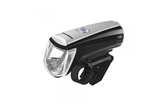 Lempa Trelock LS 750 I-GO Flash