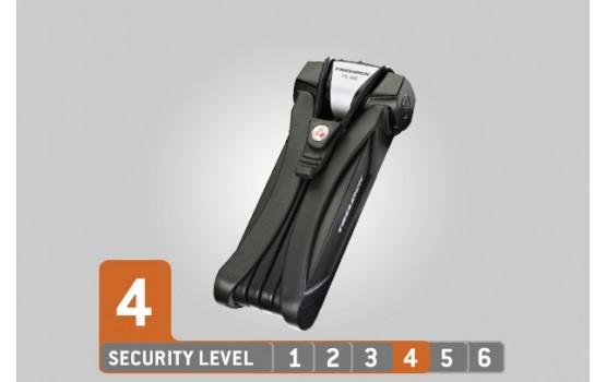 Dviračio spyna Trelock FS 455 COPS