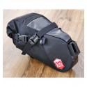 Krepšys Bikepack RePack C Black