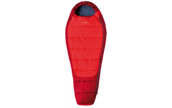 Miegmaišis Pinguin COMFORT JUNIOR 150 red