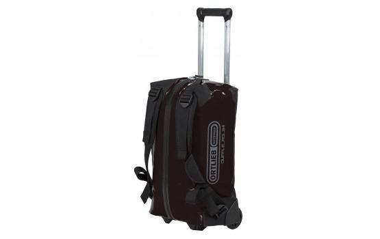 Kelioninis krepšys ORTLIEB DUFFLE RG 34L BLACK