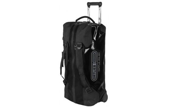 Kelioninis krepšys ORTLIEB DUFFLE RG 60L BLACK