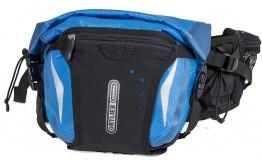 Krepšys ORTLIEB HIP-PACK 2 M 4L BLUE