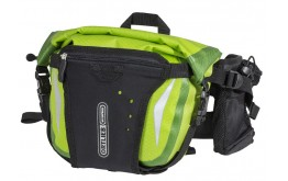 Krepšys ORTLIEB HIP-PACK 2 M 4L GREEN
