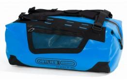 Krepšys ORTLIEB DUFFLE 60L BLUE
