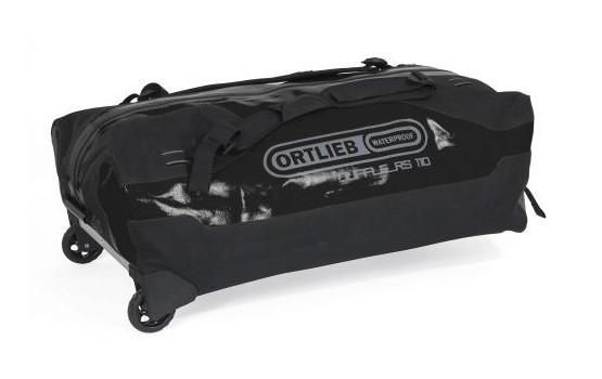 Kelioninis krepšys ORTLIEB DUFFLE RS 110L BLACK