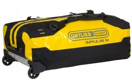 Kelioninis krepšys ORTLIEB DUFFLE RS 110L YELLOW