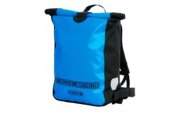 Kuprinė ORTLIEB MESSENGER BAG BLUE 39L