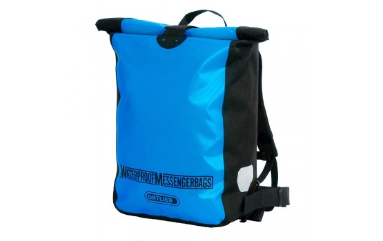 Kuprinė ORTLIEB MESSENGER BAG BLUE 39L
