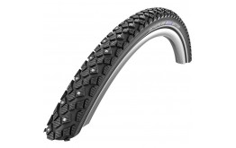 Padanga Schwalbe Winter HS 396, Active Wired 40-635 Black-Reflex 28''