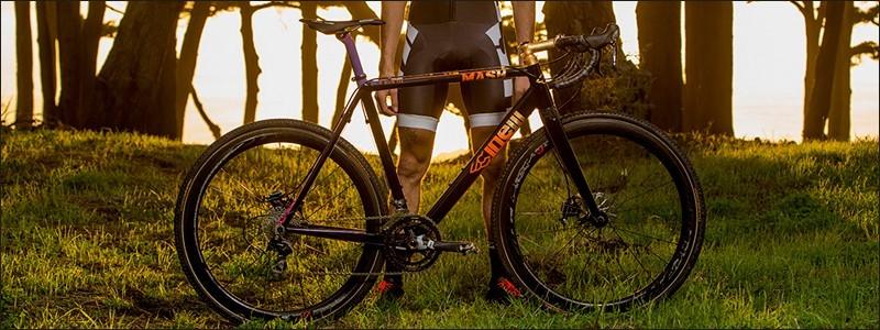 CX/Gravel dviračiai