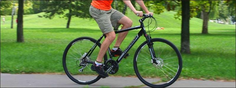 Hibridiniai dviračiai